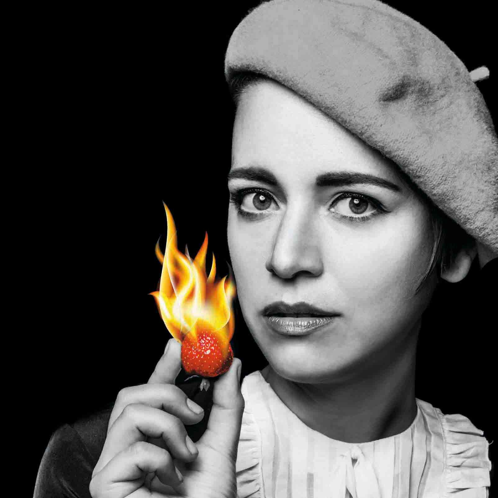 Laila Salome Fischer